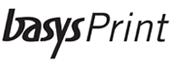 Logotipo de Basys Print