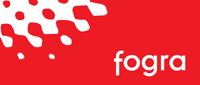 Logotipo de Fogra