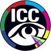 Logotipo del ICC.